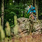 PHOTO BLAST - Downhill Southeast, Snowshoe, West Virginia