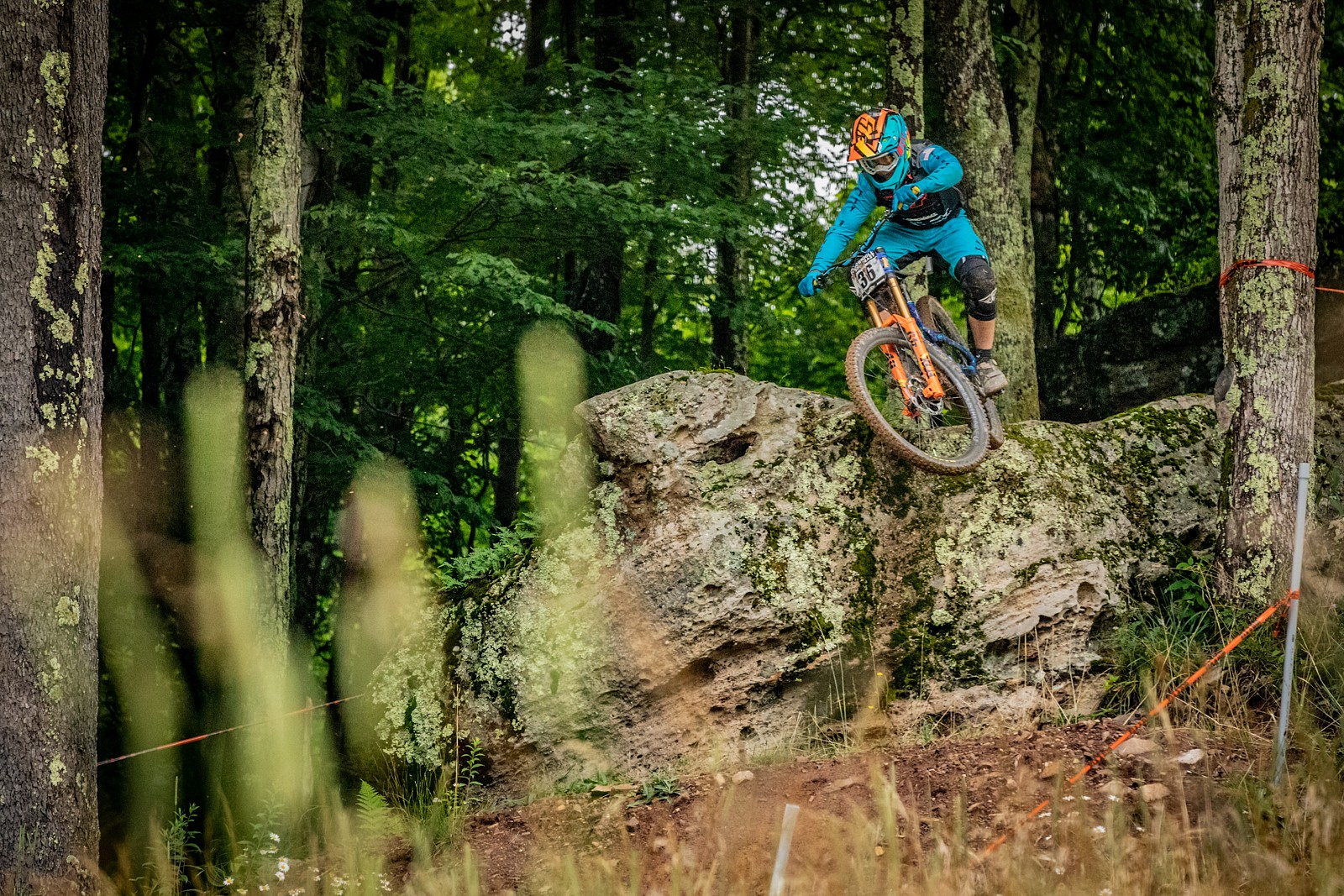 PHOTO BLAST - Downhill Southeast, Snowshoe, West Virginia - JackRice - Mountain Biking Pictures - Vital MTB