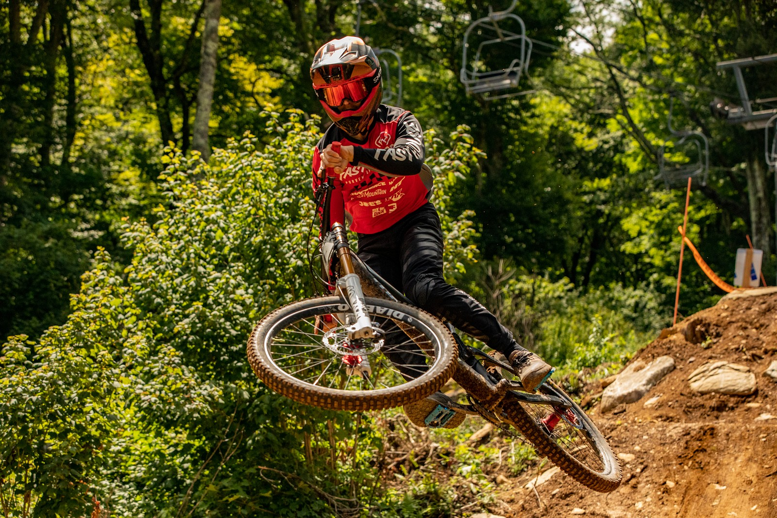 Photo Blast: DHSE Series Finals, Sugar Mountain - JackRice - Mountain Biking Pictures - Vital MTB