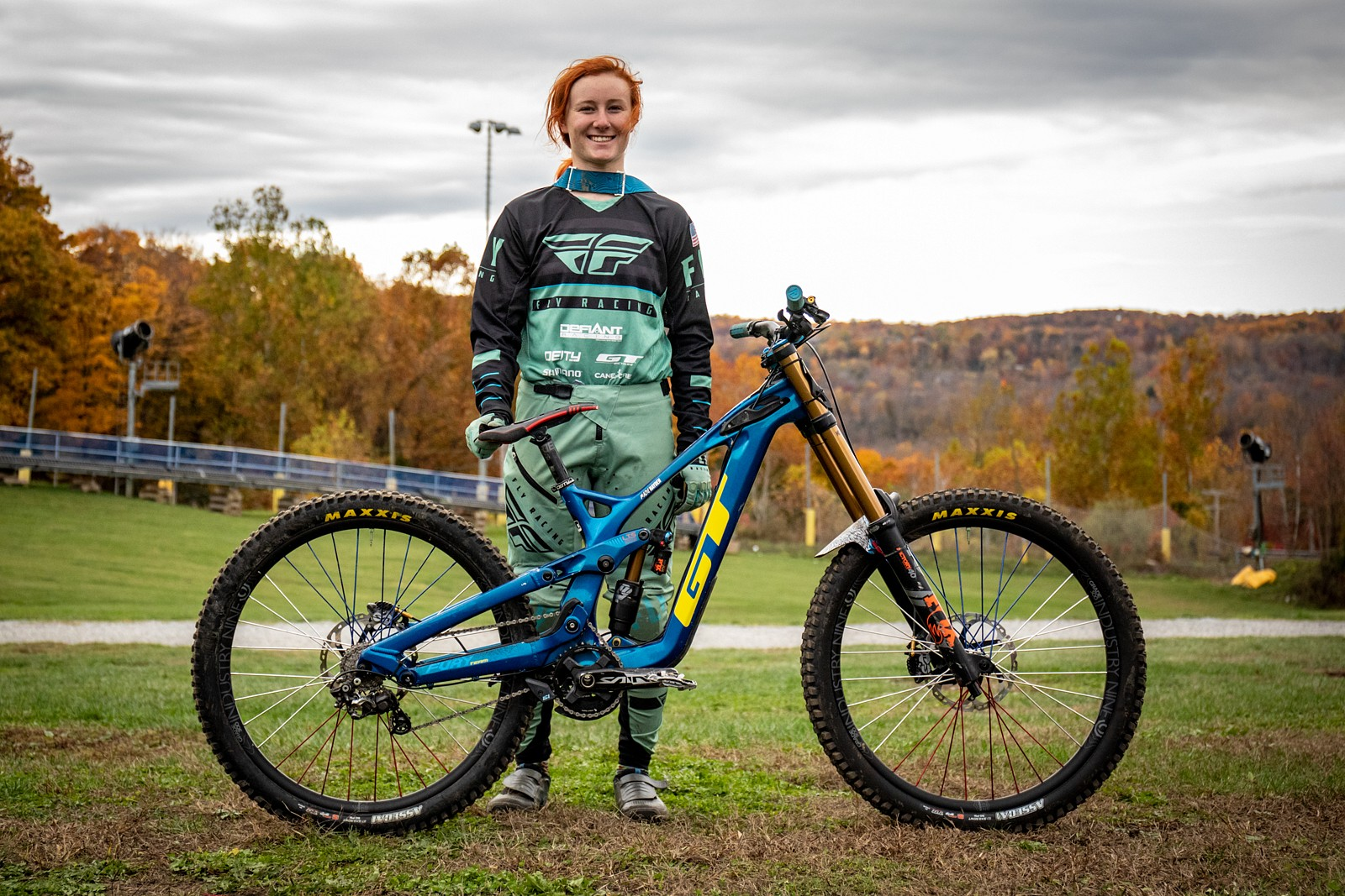 Bikes, Pits and Race Action - Eastern States Cup #6 - JackRice - Mountain Biking Pictures - Vital MTB
