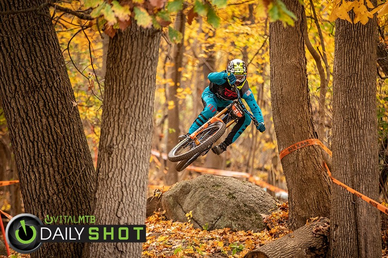 Titus Nicholson - Eastern States Cup, Round 6, Mt. Creek - Mountain Biking Pictures - Vital MTB