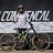Dillon Lemarr with his Commencal Supreme.