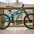 Richie Rude's Yeti SB165 Set Up for DH with FOX 40 Dual-Crown