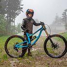 GROM Bike Check: DHSE #2 Snowshoe, WV.