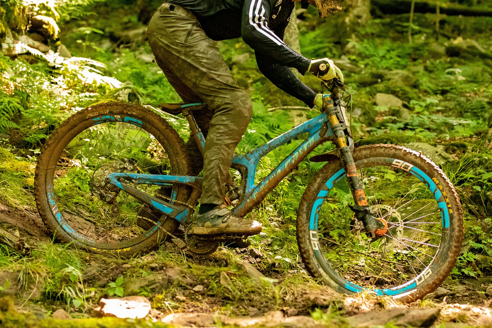 4 - JackRice - Mountain Biking Pictures - Vital MTB