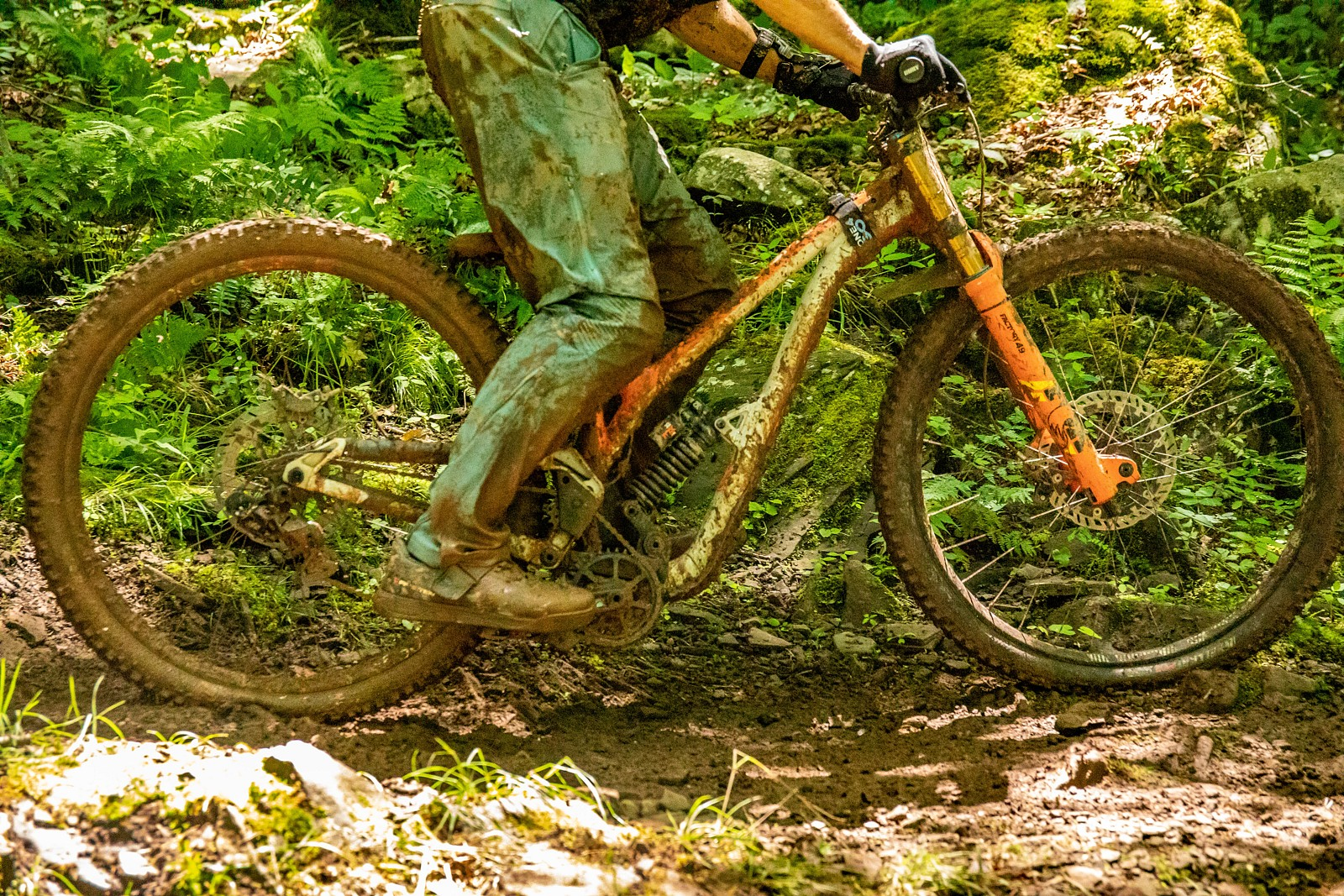 9 - JackRice - Mountain Biking Pictures - Vital MTB