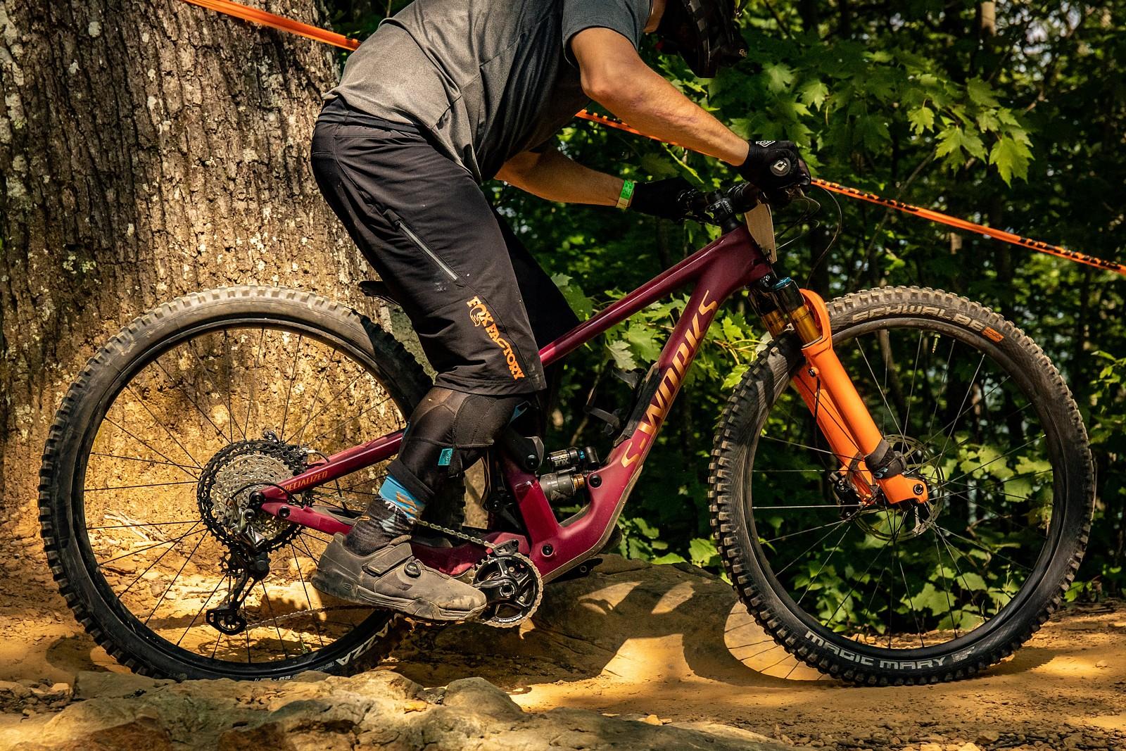 1 - JackRice - Mountain Biking Pictures - Vital MTB