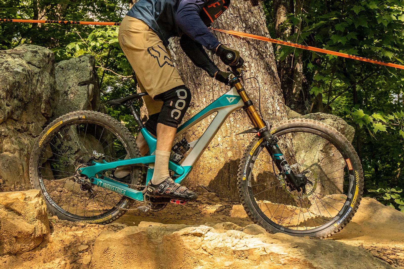 6 - JackRice - Mountain Biking Pictures - Vital MTB