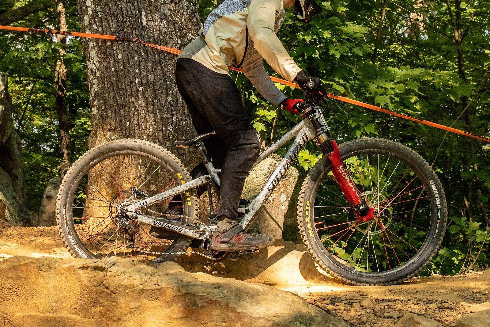 23 - JackRice - Mountain Biking Pictures - Vital MTB