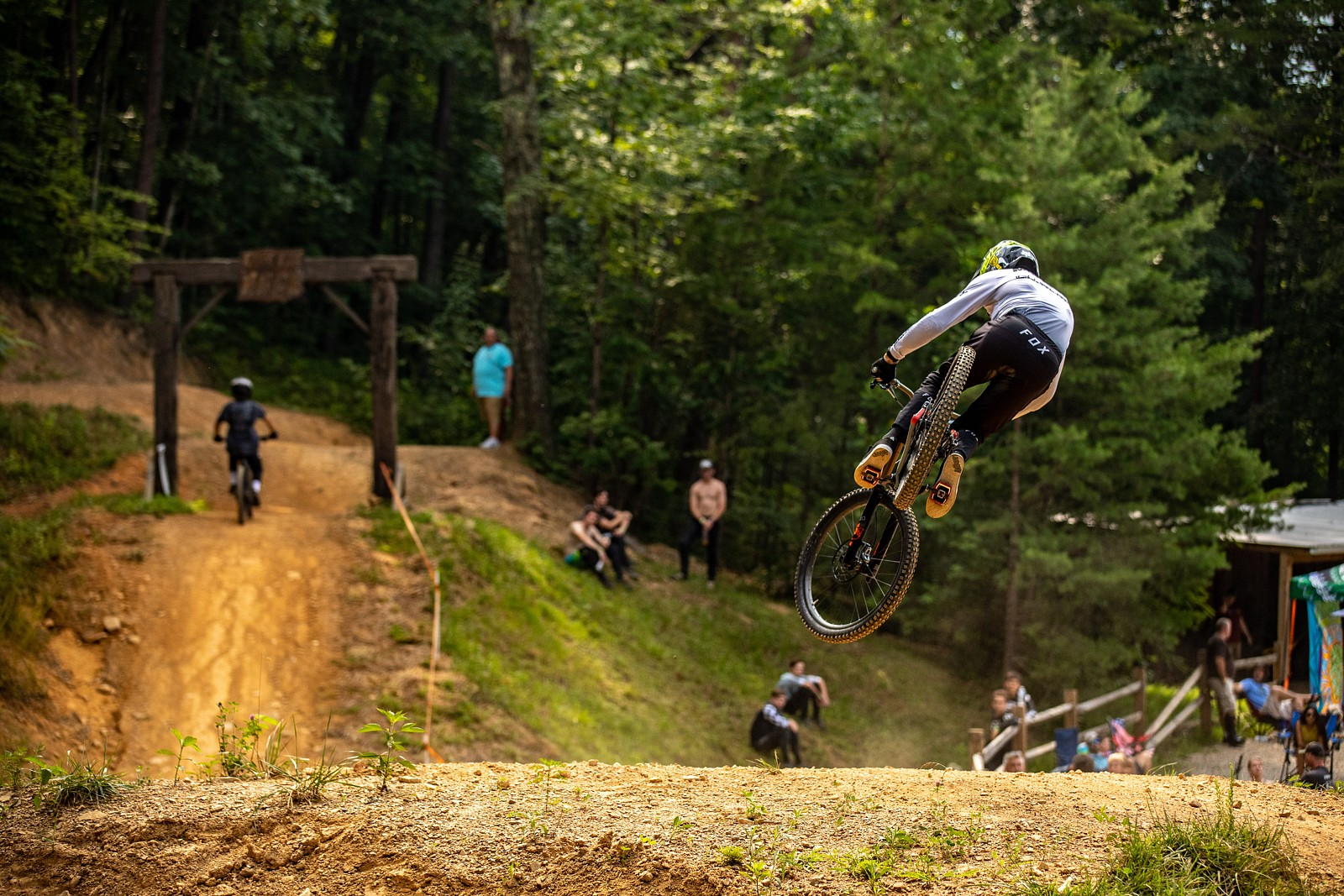 Downhill Southeast Windrock Race Report - JackRice - Mountain Biking Pictures - Vital MTB