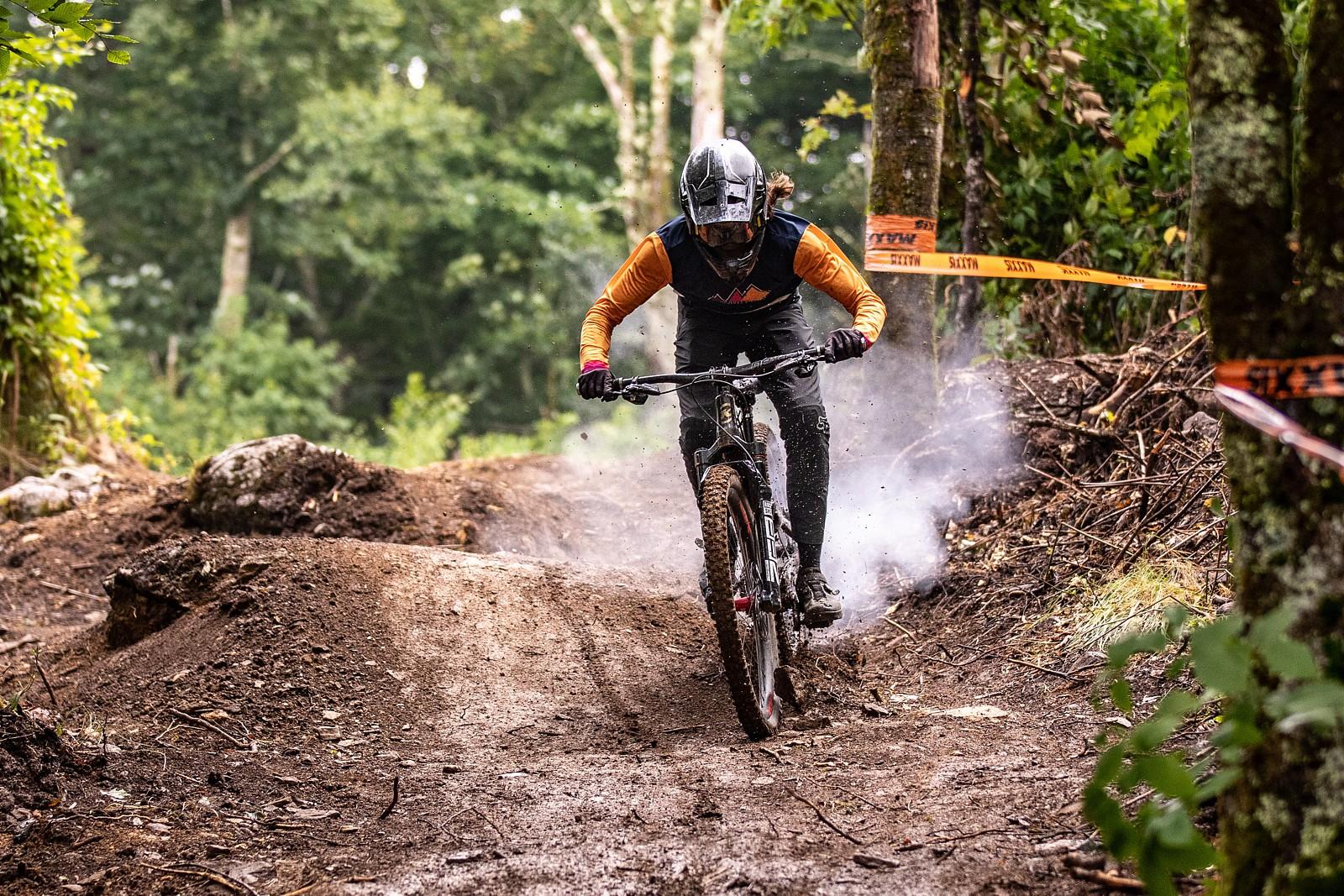 Race Report - Downhill Southeast Sugar Mtn - JackRice - Mountain Biking Pictures - Vital MTB
