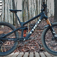 2019 Trek Slash 9.9 DHX2 Coil