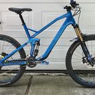 Canyon Strive CF 8.0 updated
