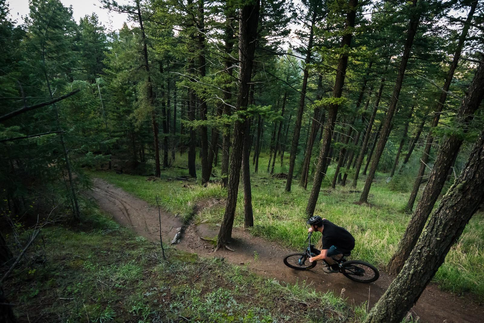 PJR-2 - russellpj - Mountain Biking Pictures - Vital MTB