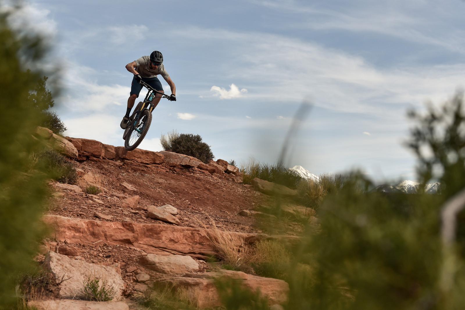 PJR 0967-1 - russellpj - Mountain Biking Pictures - Vital MTB