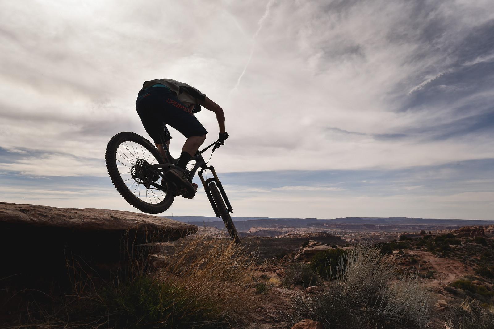 PJR 0989-1-2 - russellpj - Mountain Biking Pictures - Vital MTB