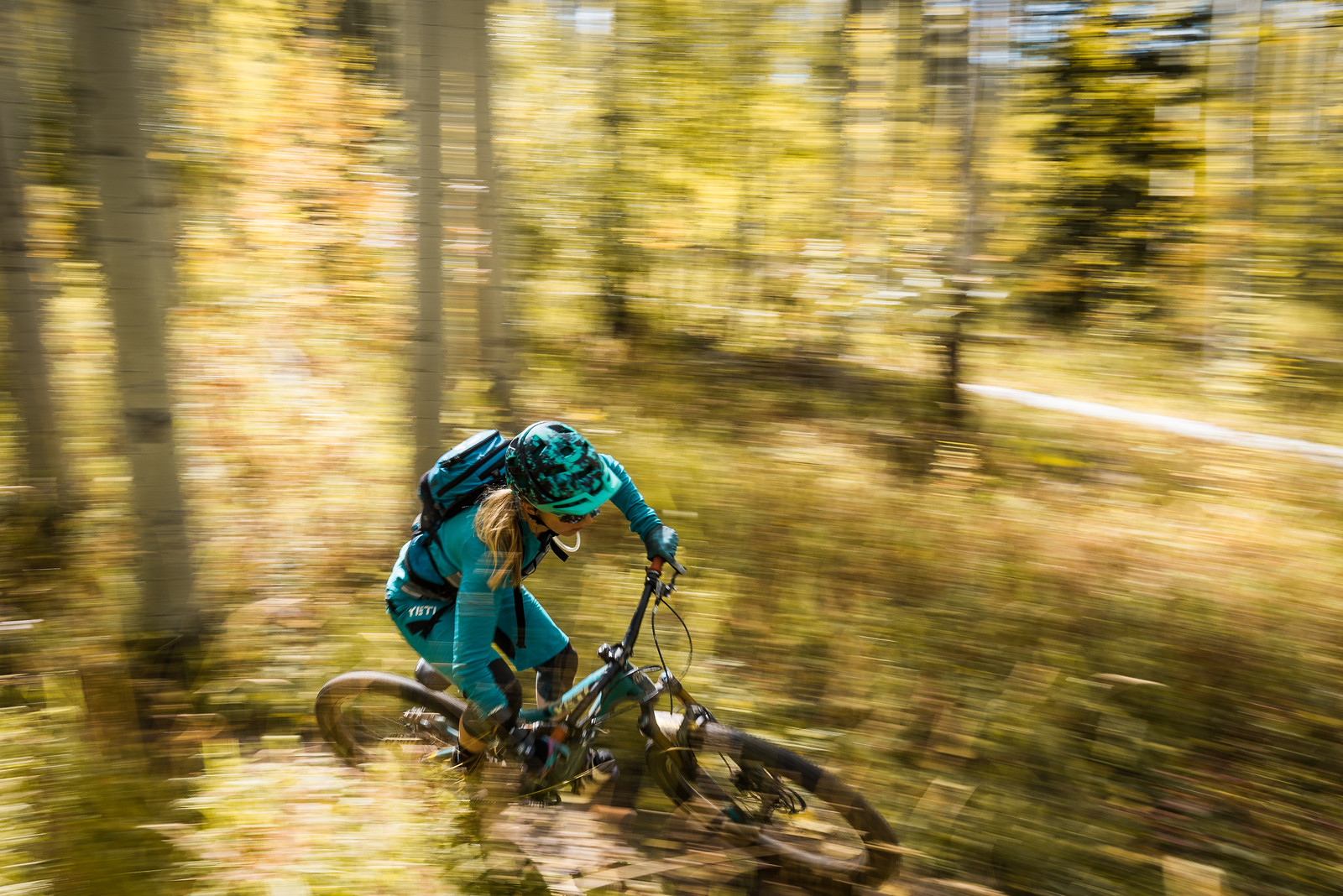 Panning for Gold - russellpj - Mountain Biking Pictures - Vital MTB