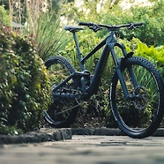 2020 S WORKS Enduro