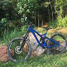 Daunte CK's Bike
