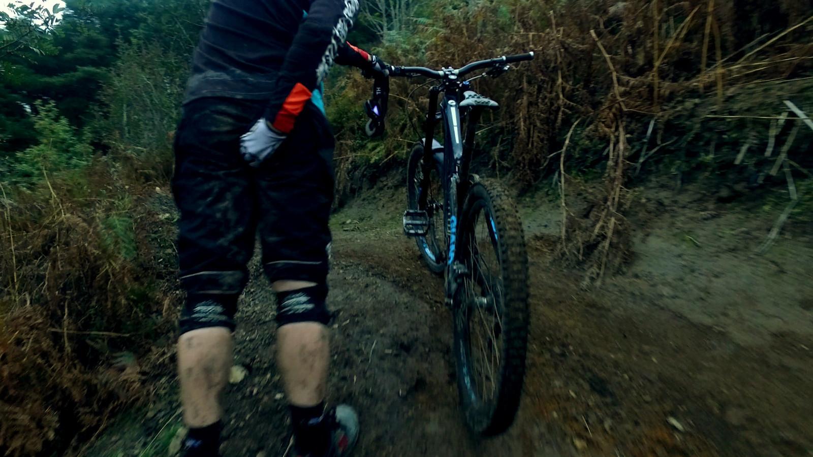 MILKY - Matthew Davies - Mountain Biking Pictures - Vital MTB
