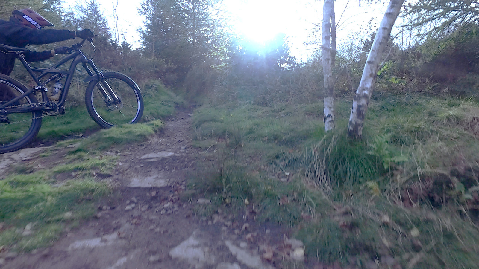 j - Matthew Davies - Mountain Biking Pictures - Vital MTB