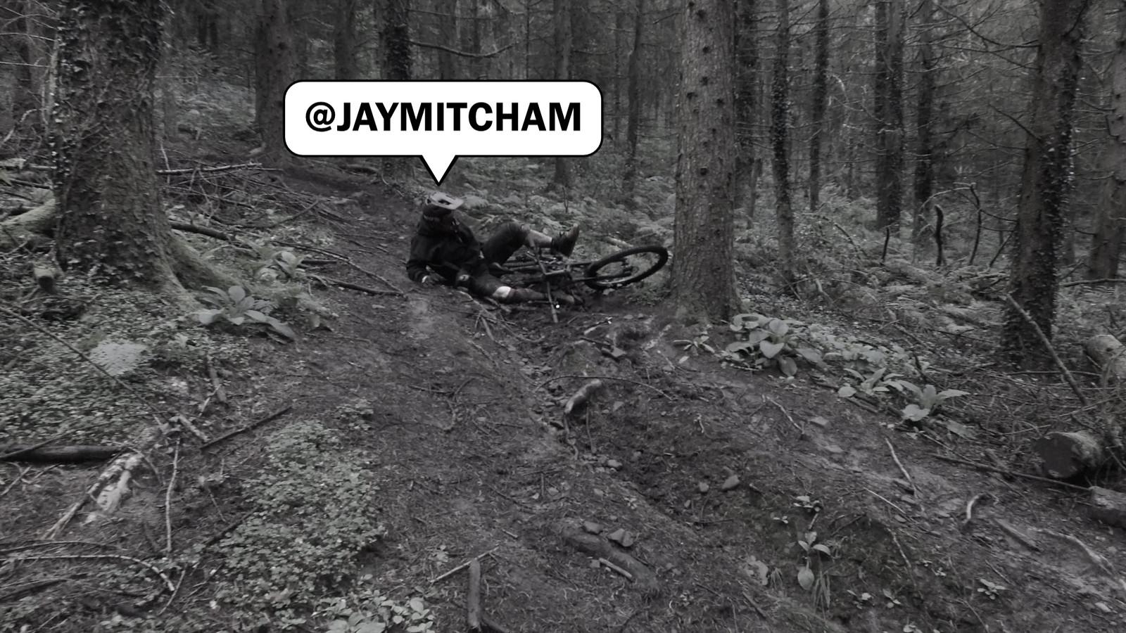 J - Matthew Davies - Mountain Biking Pictures - Vital MTB