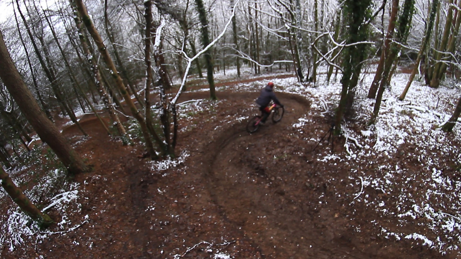 JACK TOM Shr-Edit - Matthew Davies - Mountain Biking Pictures - Vital MTB