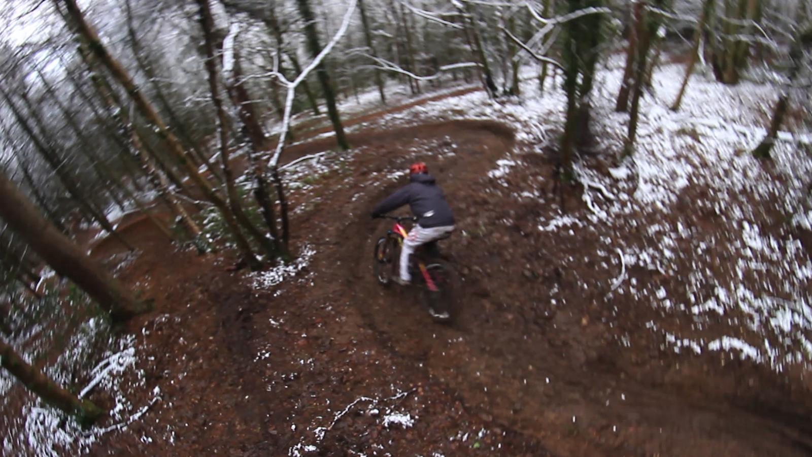 JACK TOM Shr-Edit - Matthew Davies - Mountain Biking Pictures - Vital MTB