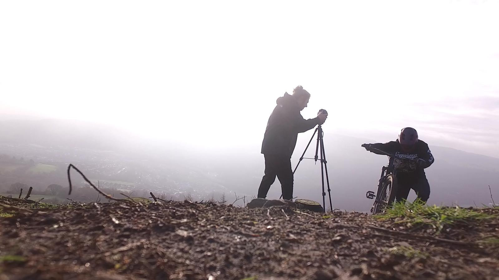 Jay Mitch - Matthew Davies - Mountain Biking Pictures - Vital MTB