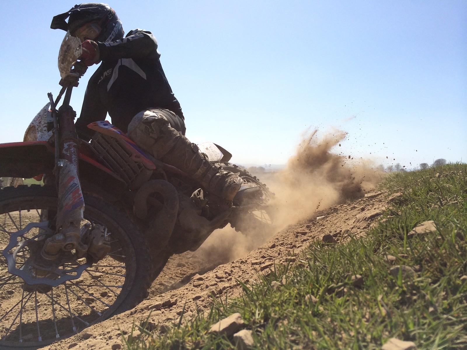 Summer - Matthew Davies - Mountain Biking Pictures - Vital MTB
