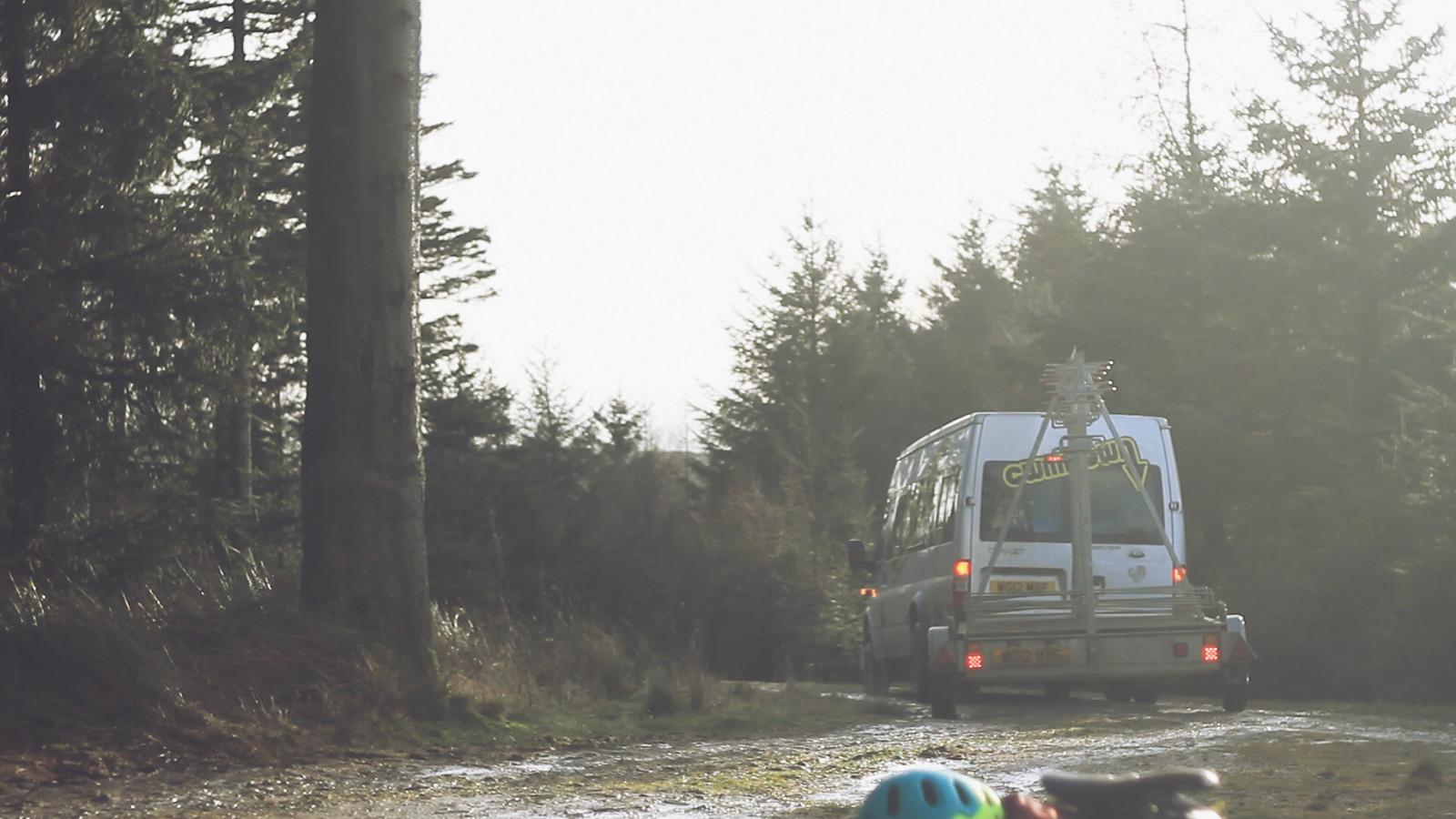 Cwmdown - Matthew Davies - Mountain Biking Pictures - Vital MTB