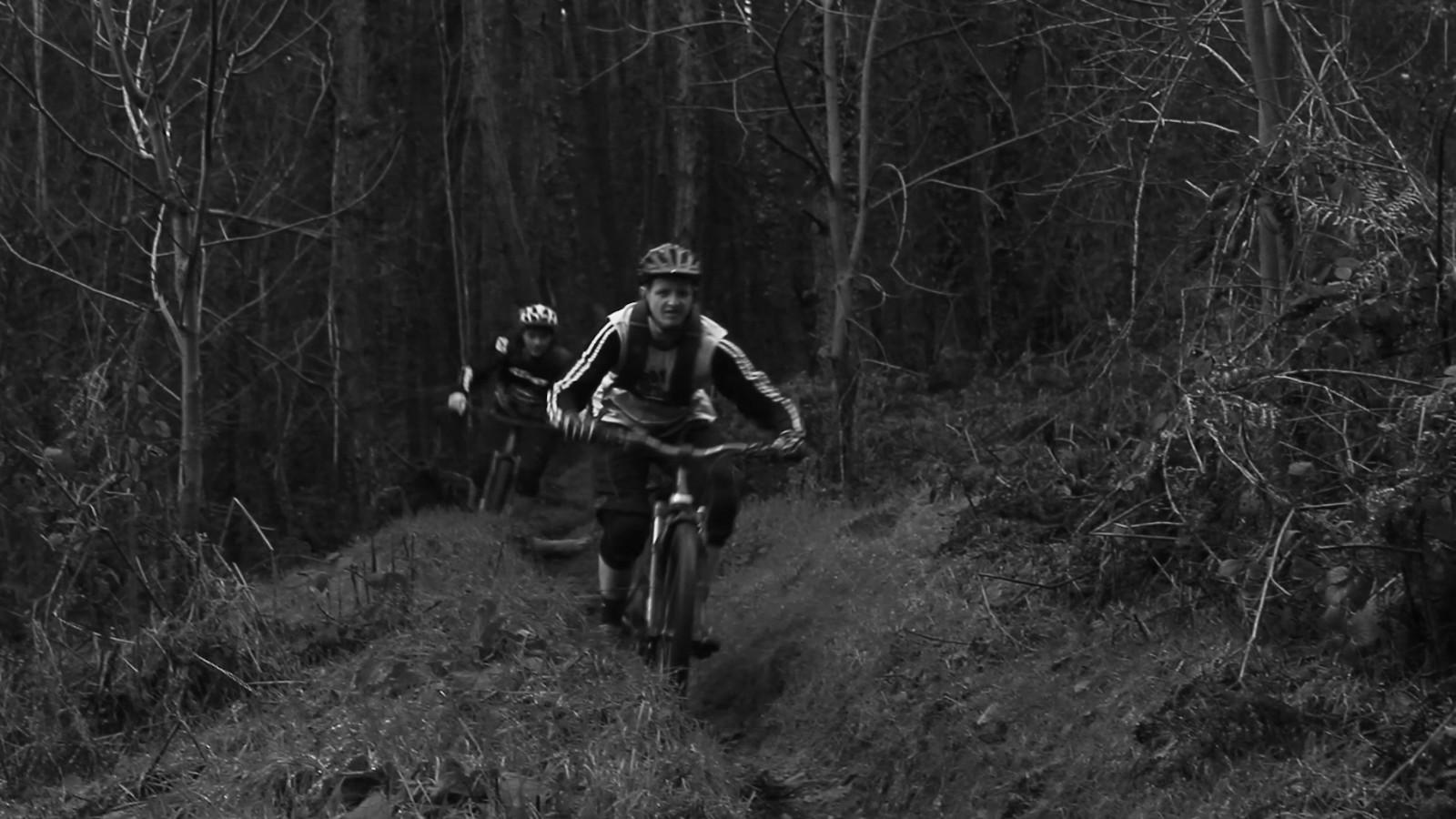 The Milk Run - Matthew Davies - Mountain Biking Pictures - Vital MTB