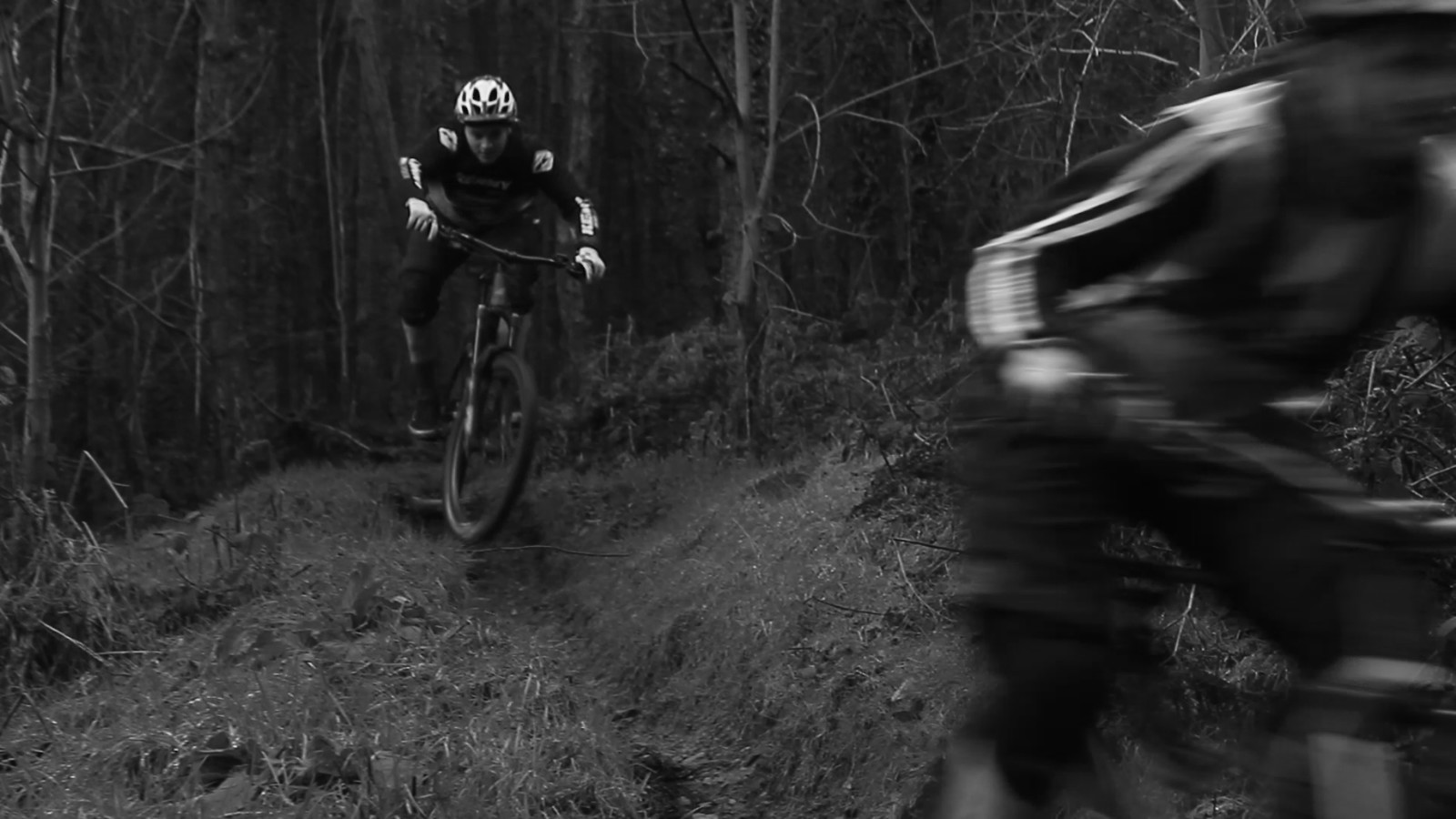 The Milk Run - Matthew Davies - Mountain Biking Pictures - Vital MTB