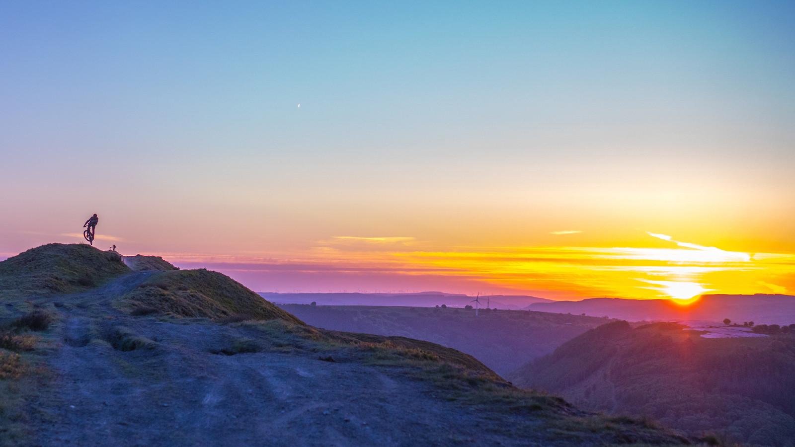 Pez  - Matthew Davies - Mountain Biking Pictures - Vital MTB