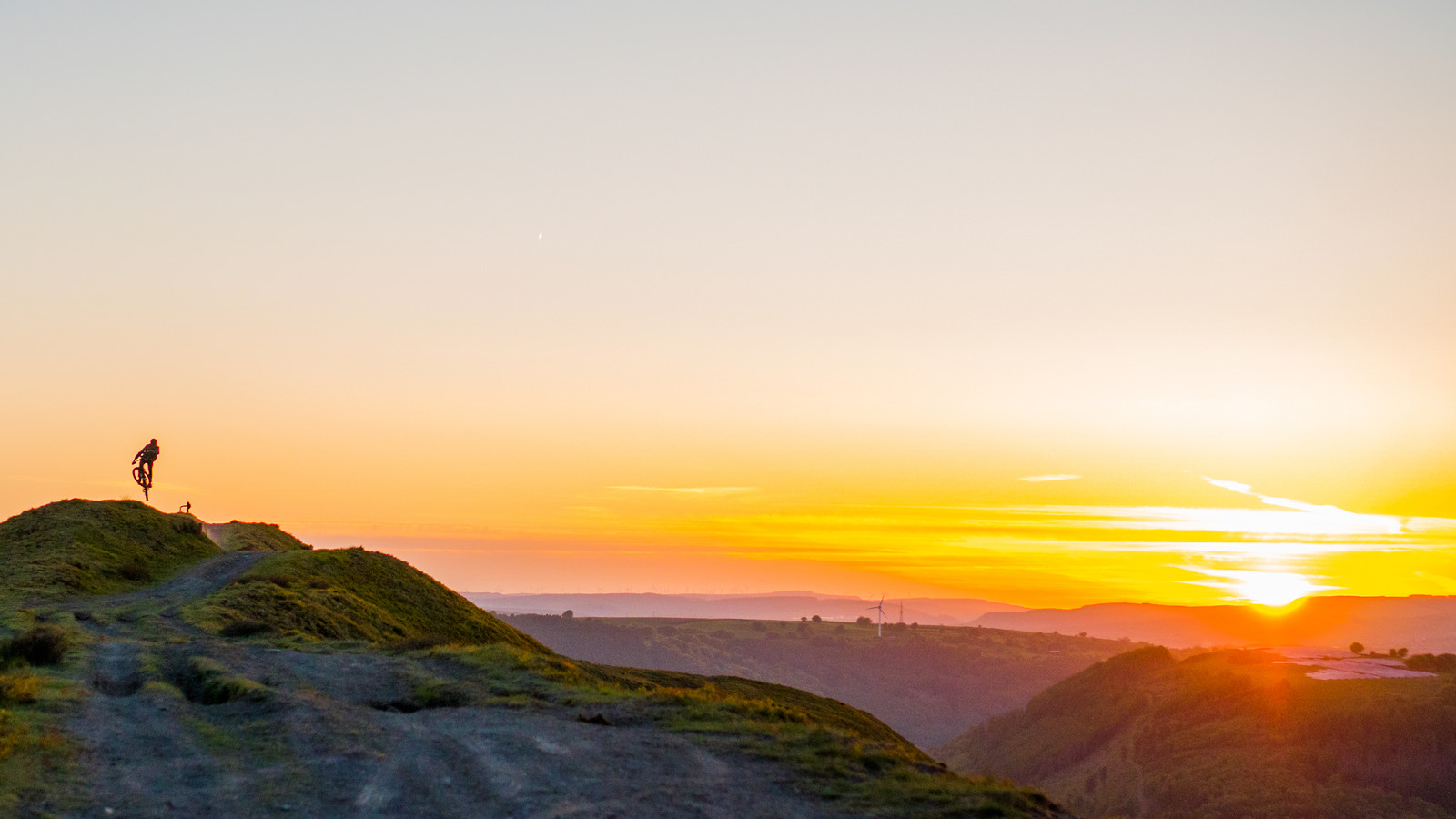 YOOOOO - Matthew Davies - Mountain Biking Pictures - Vital MTB