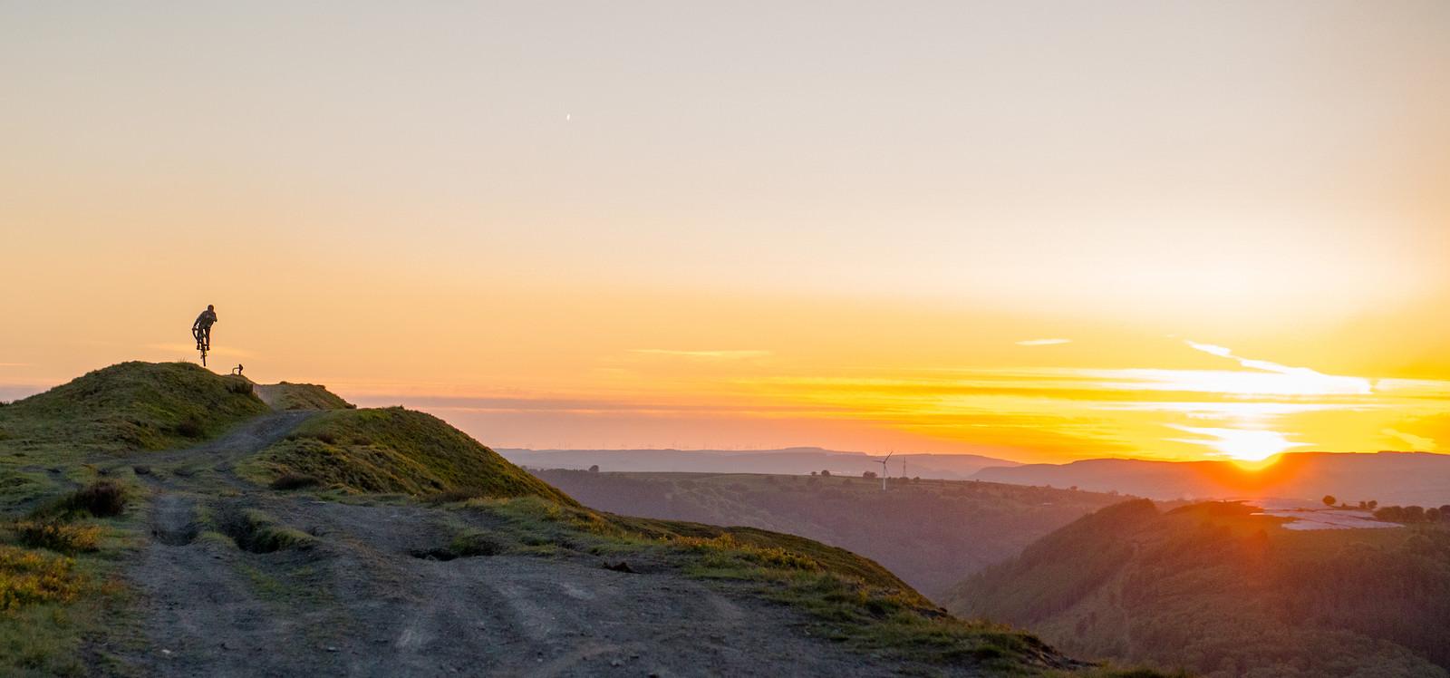 Jack Perry - Matthew Davies - Mountain Biking Pictures - Vital MTB