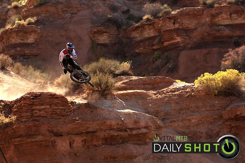 Brandon Semenuk - mjmiller613 - Mountain Biking Pictures - Vital MTB