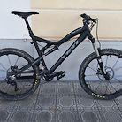 Yeti 575 - 10 years old do-it-all bike