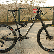 Commencal Meta AM V4.2 27.5 Custom