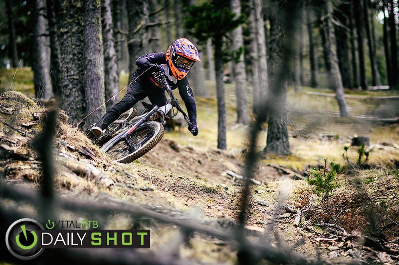 La Quillane Bike Park - NicoBrizin - Mountain Biking Pictures - Vital MTB