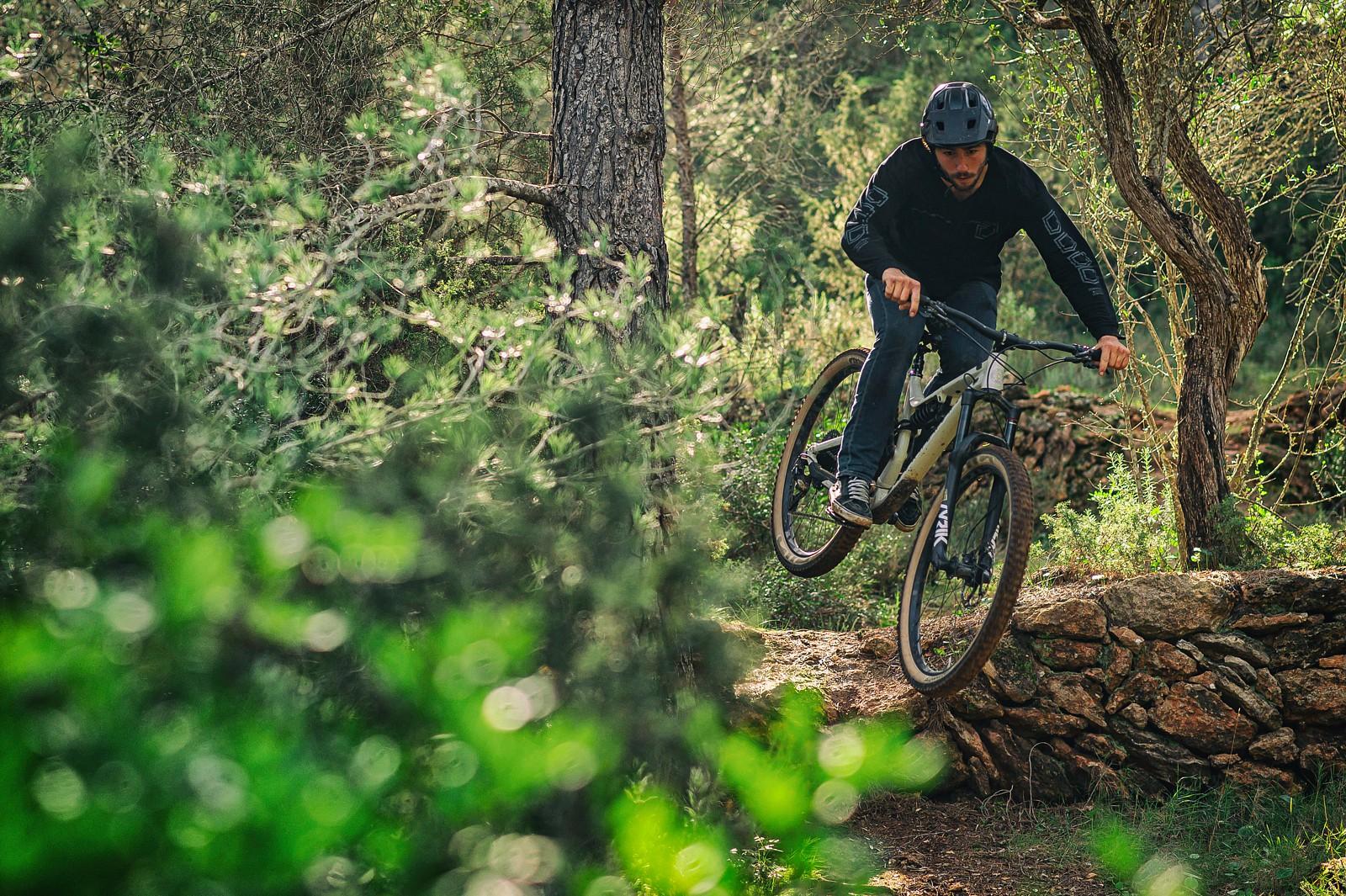 Pierrick LANNES - NicoBrizin - Mountain Biking Pictures - Vital MTB