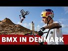 BMX Bedlam in Denmark - Kriss Kyle's 'The Land of Everyday Wonder'