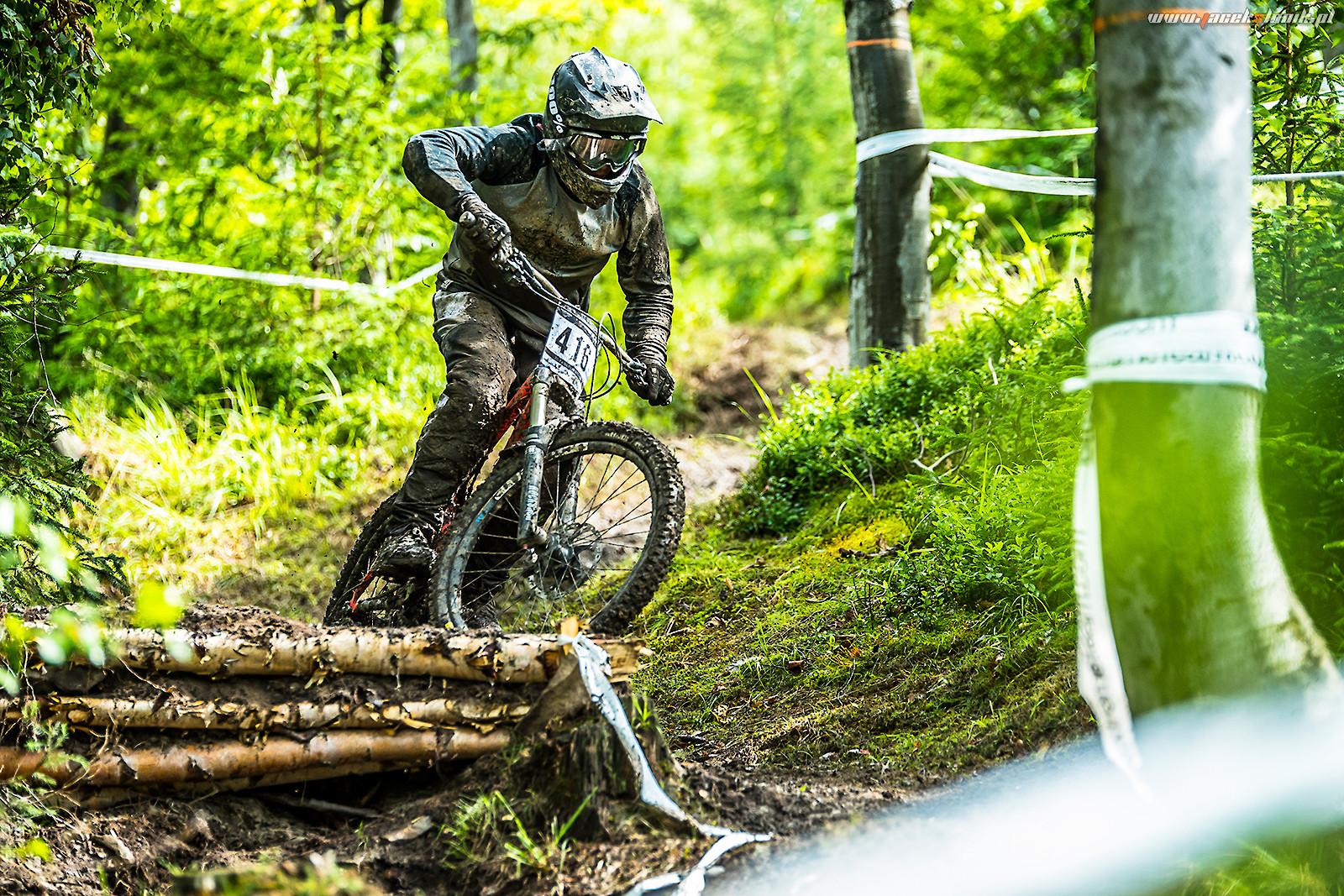 HDL - Puchar Polski - Szczyrk, Skrzyczne - Bryla123321 - Mountain Biking Pictures - Vital MTB