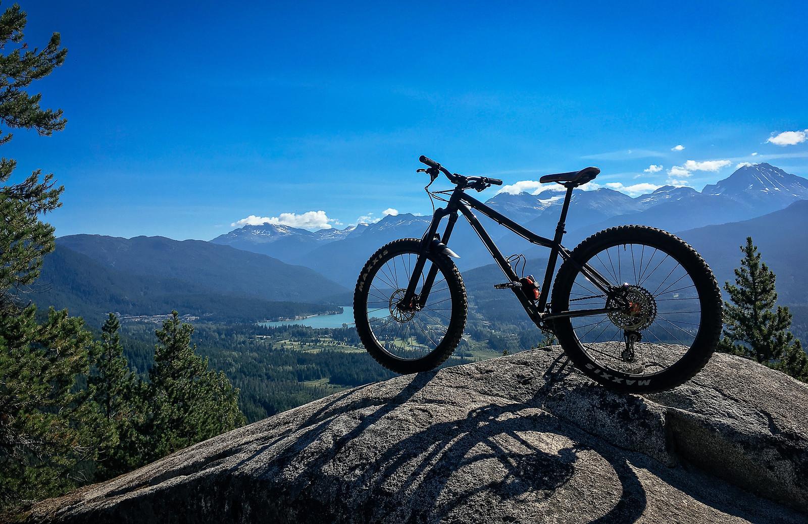 Chromag Primer Dmc S Bike Check Vital Mtb