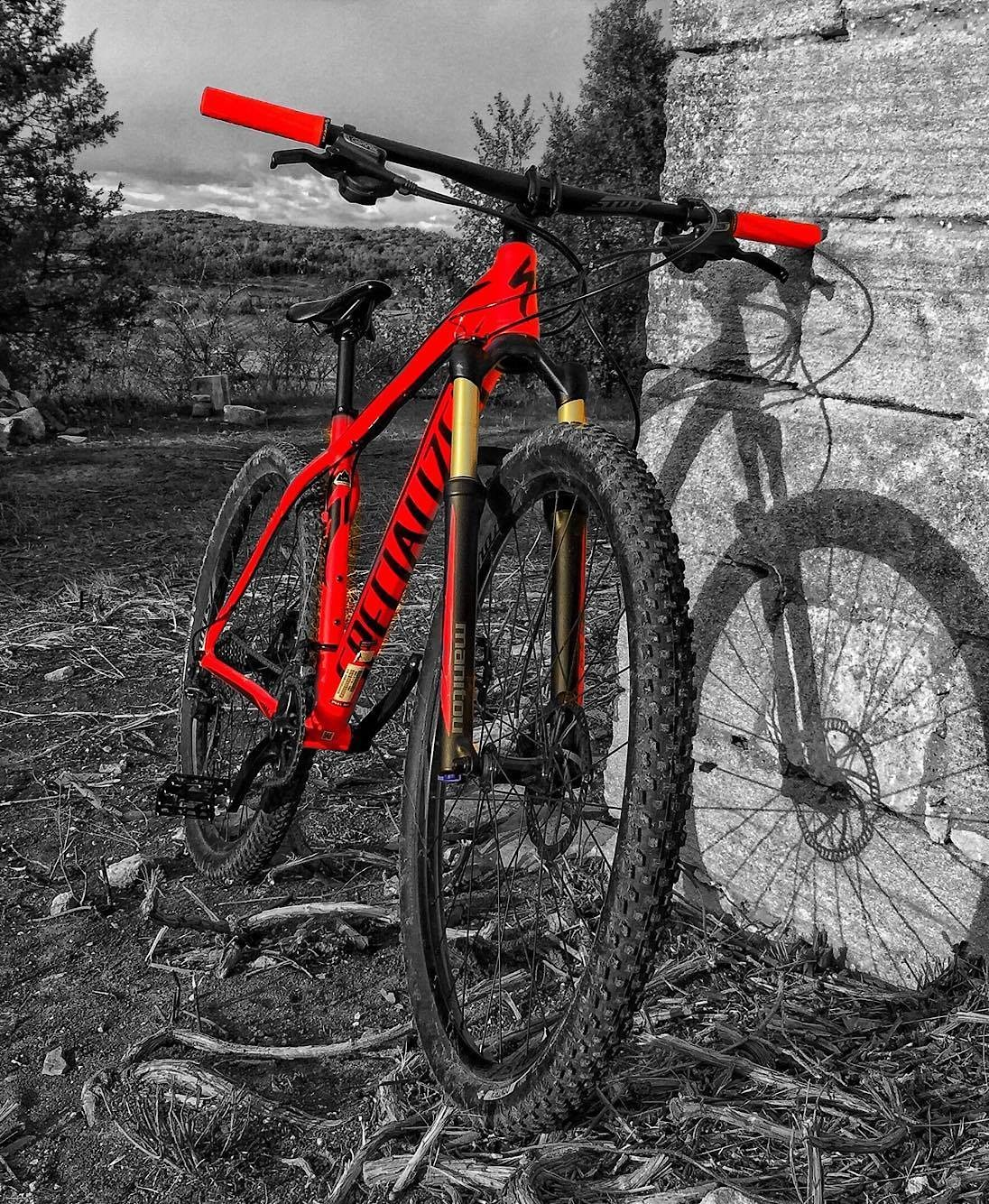 specialized crave 2016 xc custom