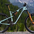 Fezzari La Sal Peak Team - Custom Build