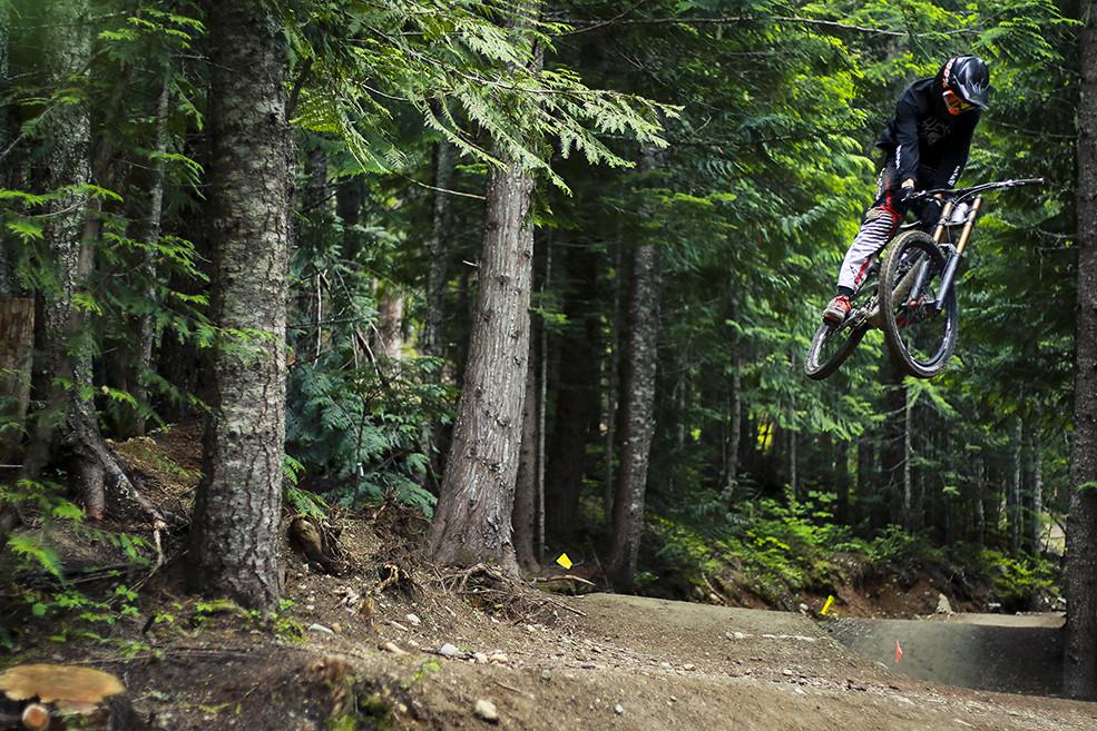Brian Cahal - tripleaimg - Mountain Biking Pictures - Vital MTB