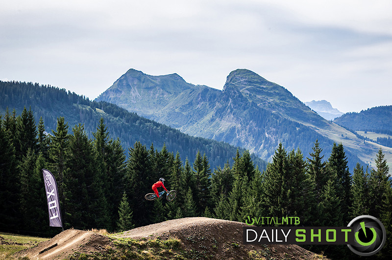 Morzine 2019 - Entwoane - Mountain Biking Pictures - Vital MTB