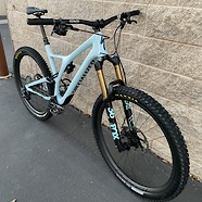 Custom 2020 Specialized Stumpjumper