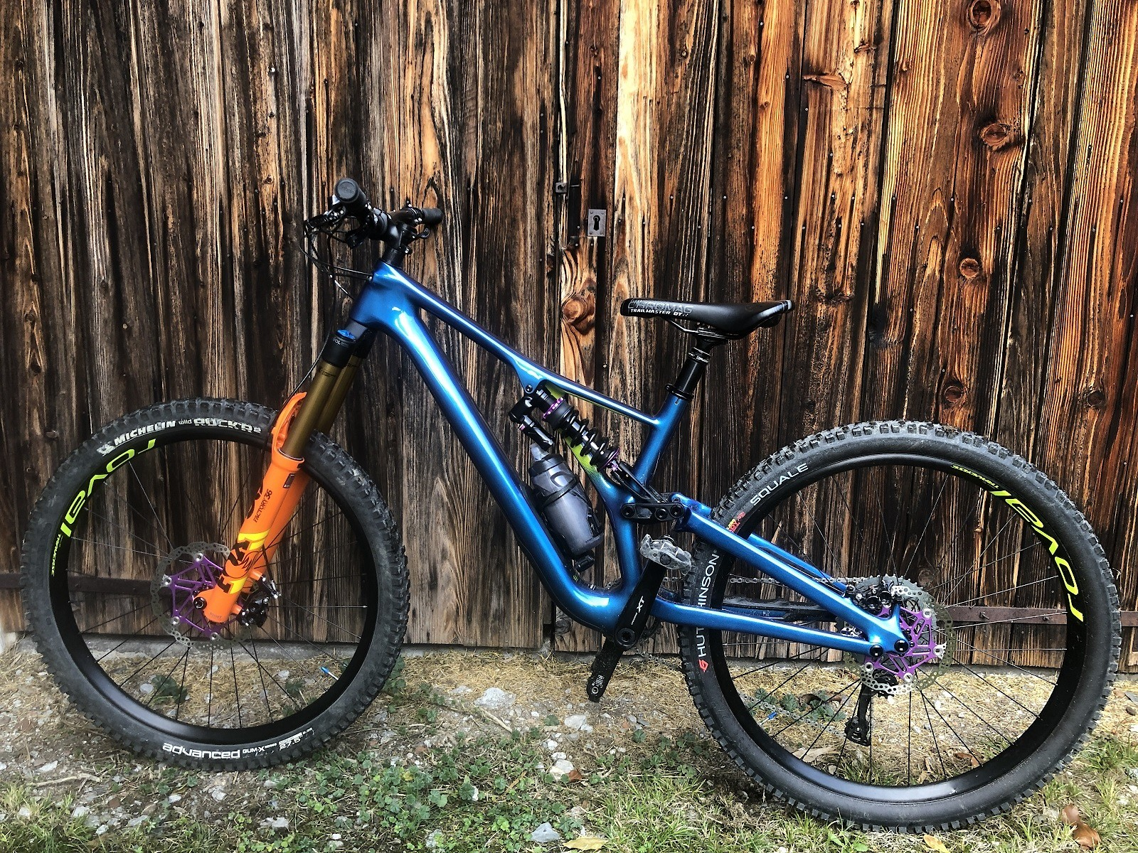SPECIALIZED STUMPJUMPER 27.5 2019